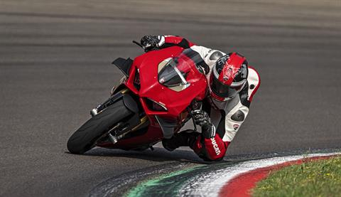 2021 Ducati Panigale V4 S in Fort Montgomery, New York - Photo 8
