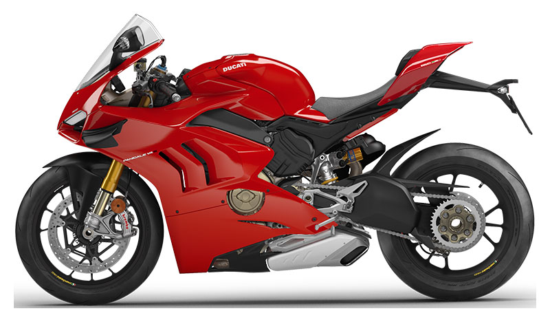 2021 Ducati Panigale V4 S in Fort Montgomery, New York - Photo 2