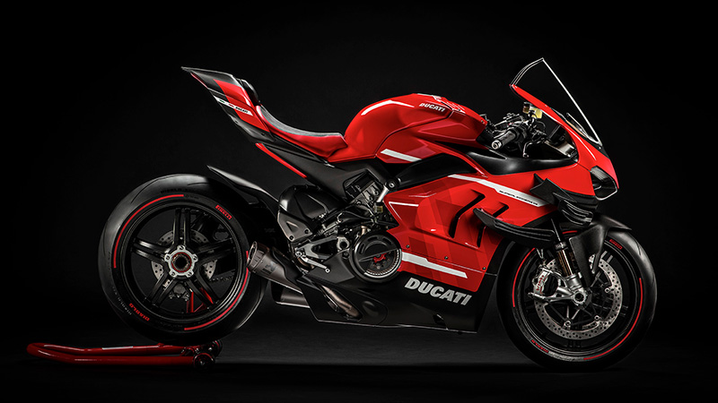 2021 Ducati Panigale V4 Superleggera in West Allis, Wisconsin - Photo 2