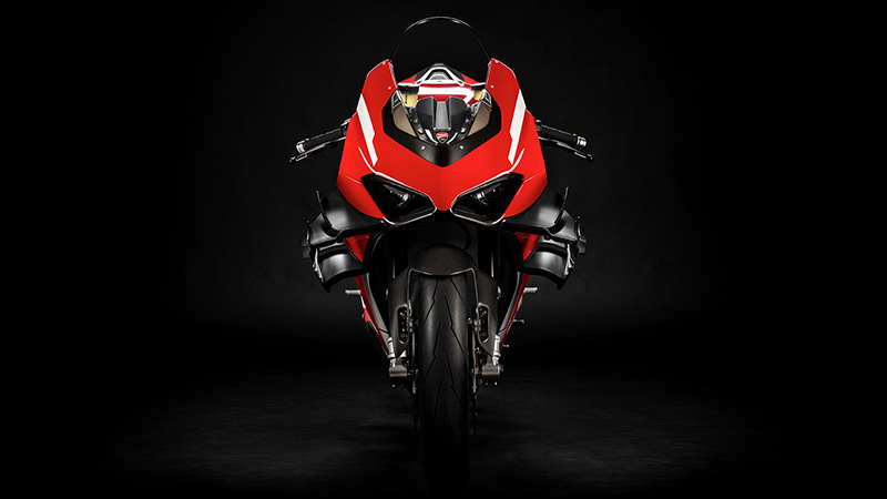 2021 Ducati Panigale V4 Superleggera in New Haven, Connecticut - Photo 5
