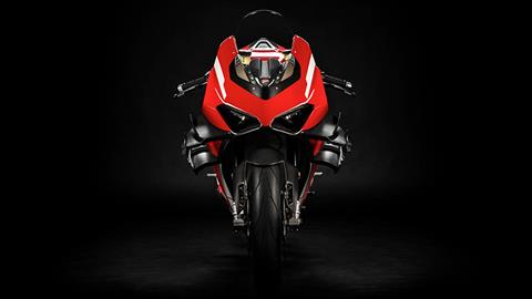 2021 Ducati Panigale V4 Superleggera in Elk Grove, California - Photo 5