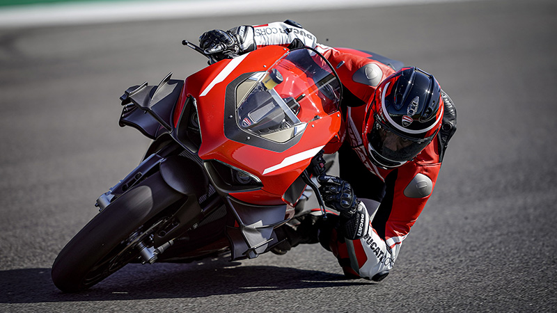 2021 Ducati Panigale V4 Superleggera in West Allis, Wisconsin - Photo 9
