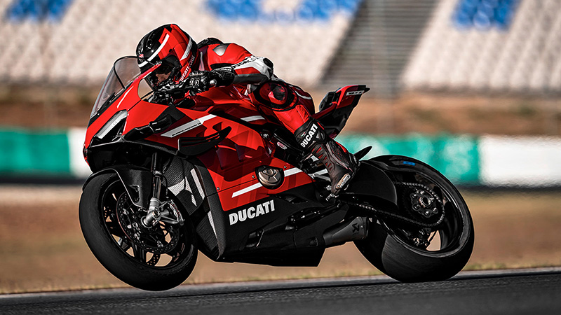 2021 Ducati Panigale V4 Superleggera in West Allis, Wisconsin - Photo 14