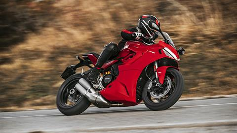 2021 Ducati SuperSport 950 in Albuquerque, New Mexico - Photo 2