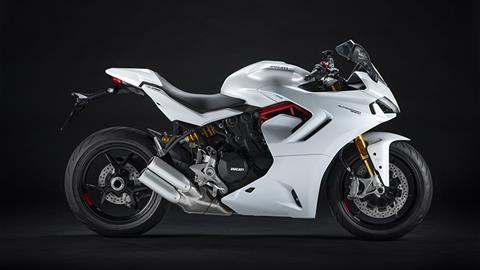 2021 Ducati SuperSport 950 S in Albuquerque, New Mexico - Photo 2