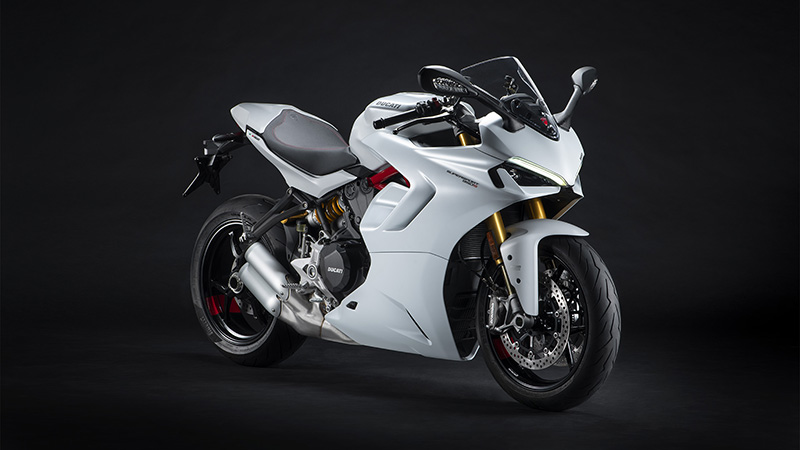 2021 Ducati SuperSport 950 S in Albuquerque, New Mexico - Photo 3