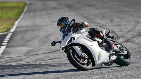 2021 Ducati SuperSport 950 S in Albuquerque, New Mexico - Photo 7