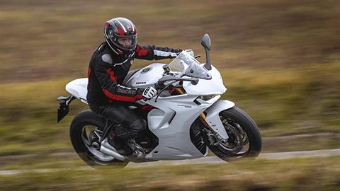 2021 Ducati SuperSport 950 S in Albuquerque, New Mexico - Photo 16