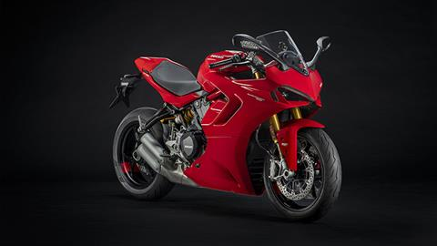 2021 Ducati SuperSport 950 S in Saint Louis, Missouri - Photo 2