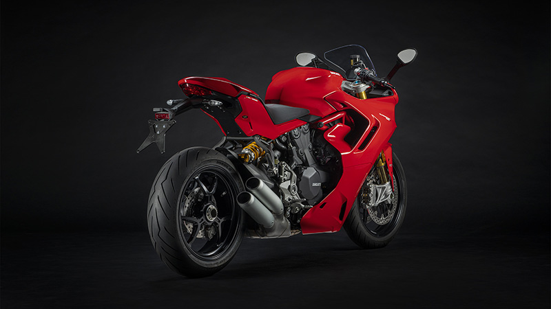 2021 Ducati SuperSport 950 S in Saint Louis, Missouri - Photo 3