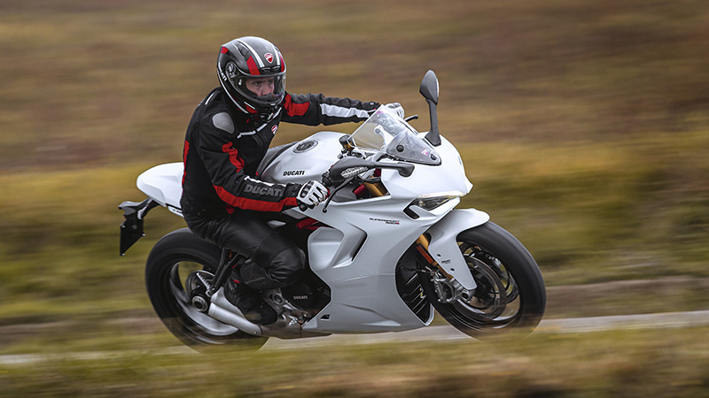 2021 Ducati SuperSport 950 S in Saint Louis, Missouri - Photo 14