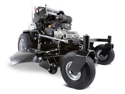 2015 Dixie Chopper Stryker 2648 Lawn Mowers - Riding Land O