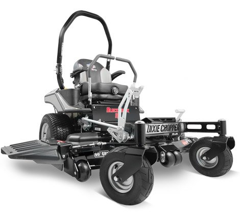 2019 Dixie Chopper Blackhawk HP 54 in. (2454KW) Zero Turn Mower in Terre Haute, Indiana - Photo 1