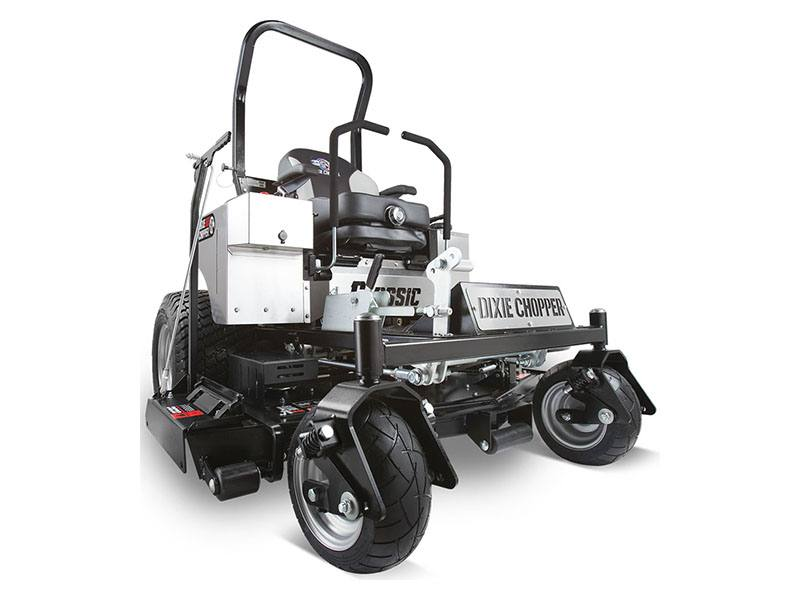 2019 Dixie Chopper Classic 60 in. (3160KW) Zero Turn Mower in Harrison, Michigan