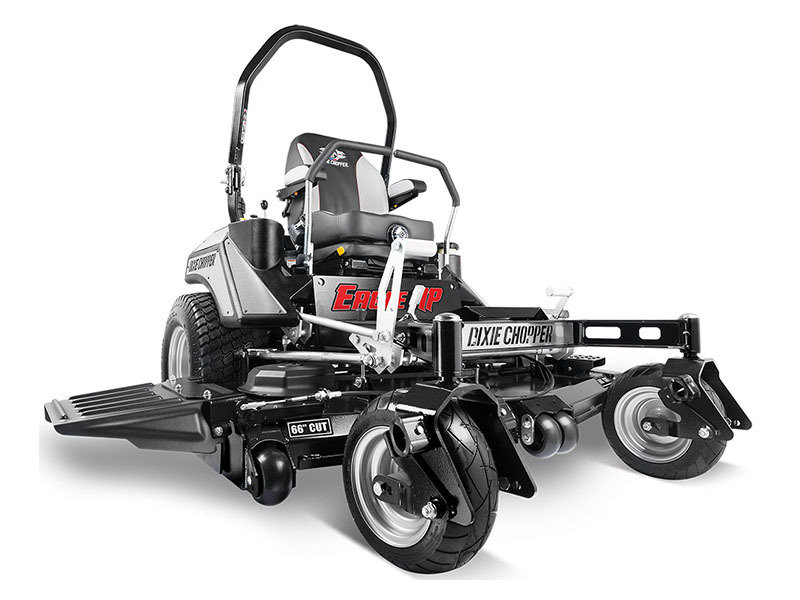 2019 Dixie Chopper Eagle HP 72 in. (3572KW) Zero Turn Mower in Covington, Georgia