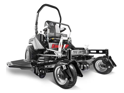 2019 Dixie Chopper Eagle HP 72 in. (3572KW) Zero Turn Mower in Terre Haute, Indiana