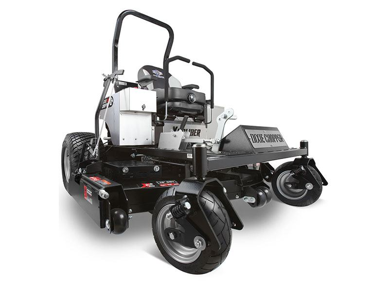2019 Dixie Chopper XCaliber 74 in. (3674BR) Zero Turn Mower in Ruckersville, Virginia