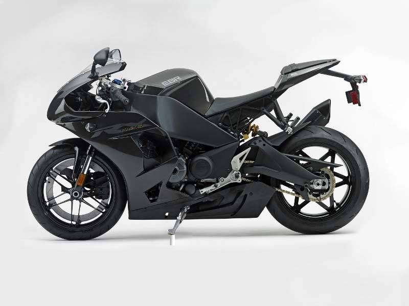 New 2014 Erik Buell Racing 1190rx Motorcycles For Sale In Norfolk