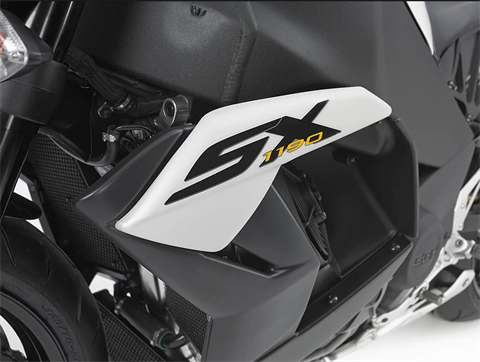 2017 Erik Buell Racing EBR 1190 SX in Gaithersburg, Maryland