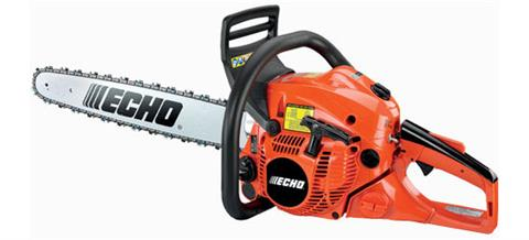 Echo CS-490-16 Chain Saw in Francis Creek, Wisconsin