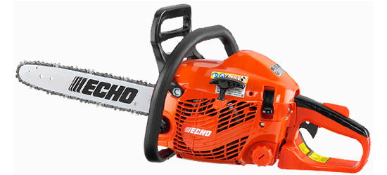 Echo CS-310-14 Chain Saw in Smithfield, Virginia - Photo 1