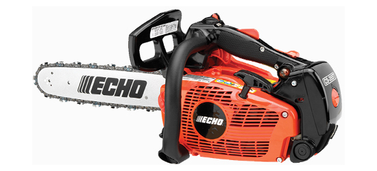 Echo CS-355T-14 Chain Saw in Smithfield, Virginia - Photo 1