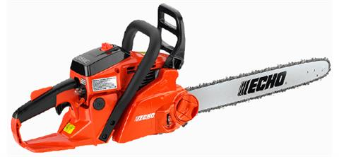 Echo CS-370F Chain Saw in Francis Creek, Wisconsin