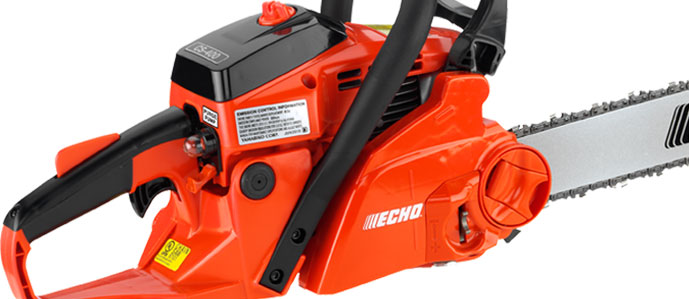 2019 Echo CS-370F Chain Saw in Mansfield, Pennsylvania - Photo 3