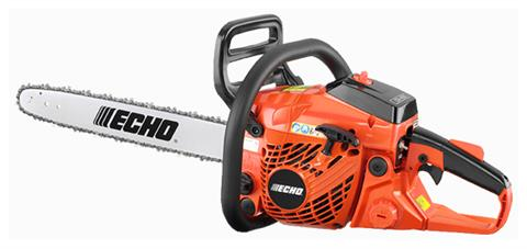 Echo CS-400 Chain Saw in Park Rapids, Minnesota