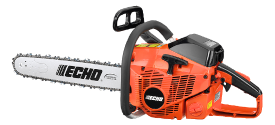 Echo CS-4510-18 Chain Saw in Derby, Vermont - Photo 1