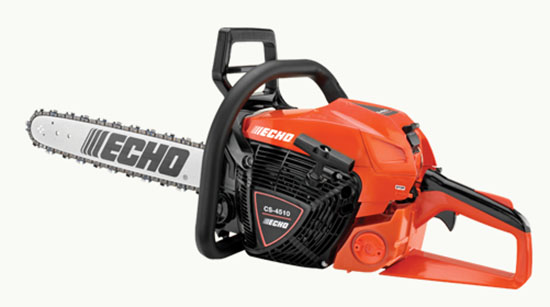 Echo CS-4510-18 Chain Saw in Derby, Vermont - Photo 3