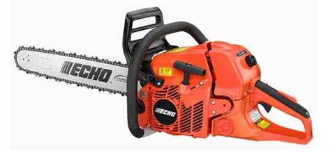 Echo CS-620P-20 Chain Saw in Park Rapids, Minnesota