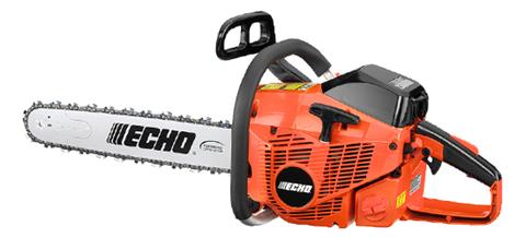 Echo CS-680-20 Chain Saw in Park Rapids, Minnesota