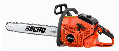 Echo CS-800P-24 Chain Saw in Francis Creek, Wisconsin