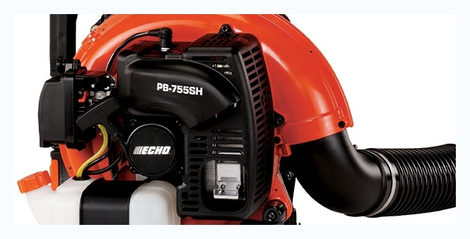 2019 Echo PB-755SH Blower in Derby, Vermont