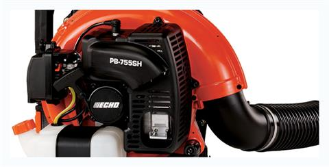 2019 Echo PB-755SH Blower in Hancock, Wisconsin