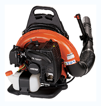 Echo PB-755ST Blower in Sturgeon Bay, Wisconsin