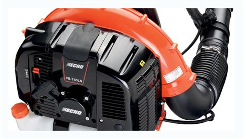 2019 Echo PB-760LNT Blower in Sturgeon Bay, Wisconsin