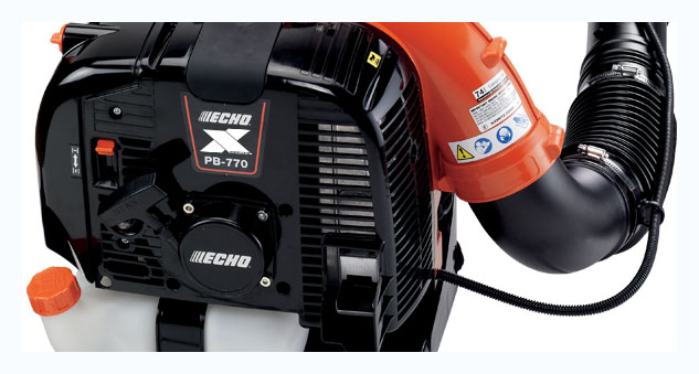 2019 Echo PB-770T Blower in Troy, New York
