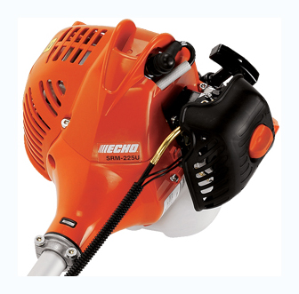 2019 Echo SRM-225U Brushcutter in Saint Marys, Pennsylvania