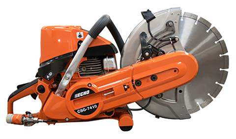 Echo CSG-7410-14 Cut-Off Saw in Park Rapids, Minnesota