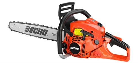 Echo CS-501P-20 Chain Saw in Park Rapids, Minnesota