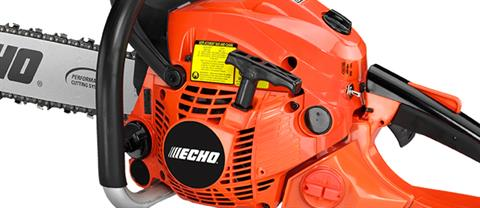 Echo CS-501P-20 Chain Saw in Terre Haute, Indiana - Photo 2