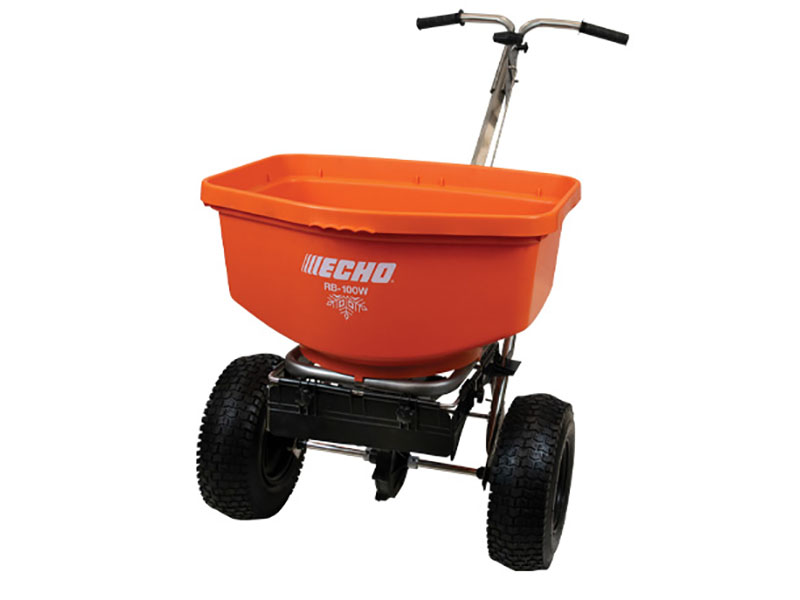 2021 Echo RB-100W Spreader in Battle Creek, Michigan
