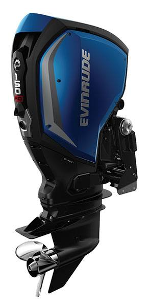 Evinrude E-TEC G2 150 HO (C150HGLF) in Freeport, Florida