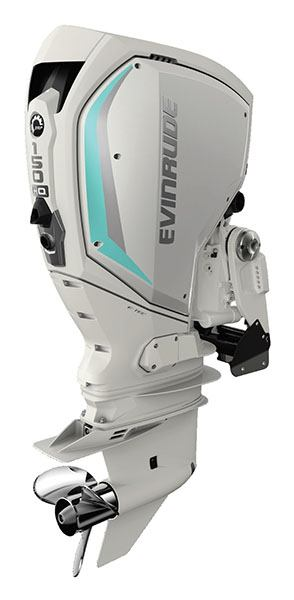 Evinrude E-TEC G2 150 HO (C150HWXP) in Freeport, Florida