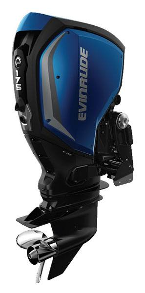Evinrude E-TEC G2 175 HP (C175GLP) in Wilmington, Illinois