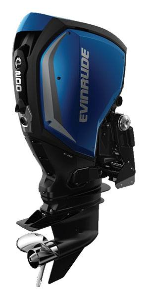 Evinrude E-TEC G2 200 HP (C200GXF) in Freeport, Florida