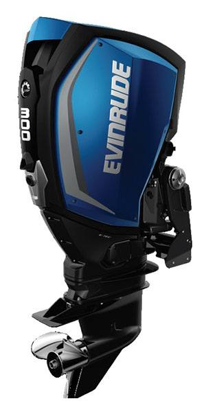 Evinrude E-TEC G2 300 HP (H300GXCA) in Freeport, Florida