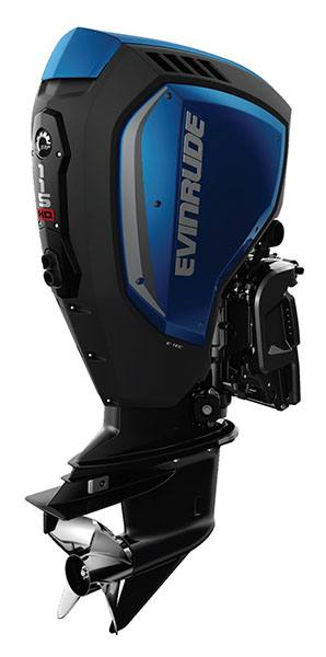 Evinrude E-TEC G2 115 HO (K115HGX) in Freeport, Florida